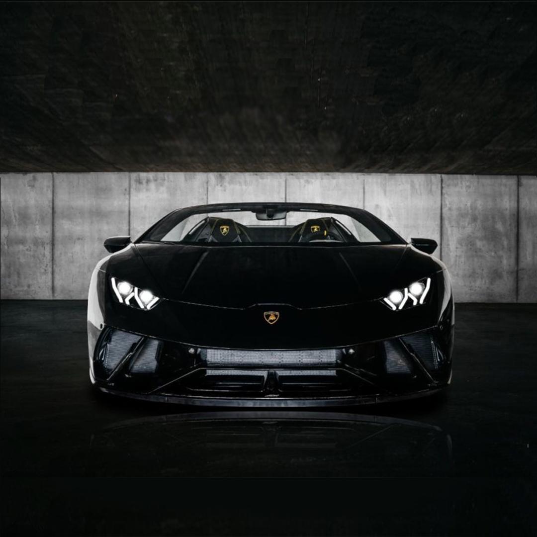 Lamborghini Huracan Geschenksgutschein