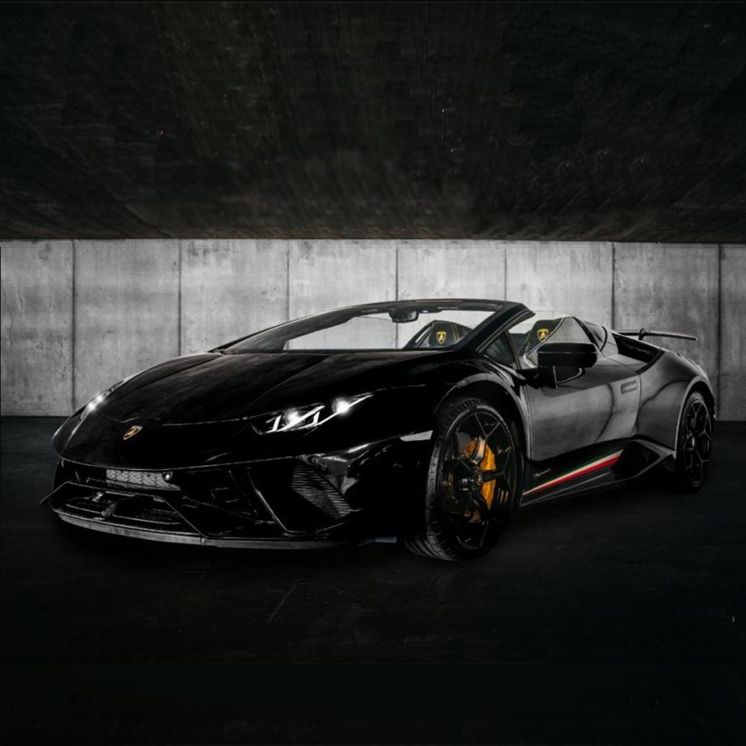 Lamborghini Huracan Performante - mieten